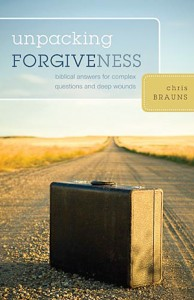 5 Problems with Unconditional Forgiveness | A Brick in the