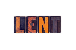 Pastor Chris Brauns from the Red Brick Church with questions and answers about Lent.